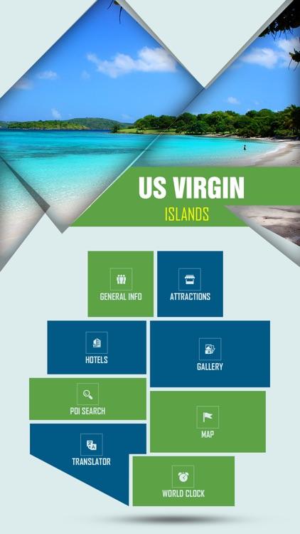 Tourism US Virgin Islands