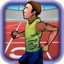Athletics Hero - Summer Sports Game