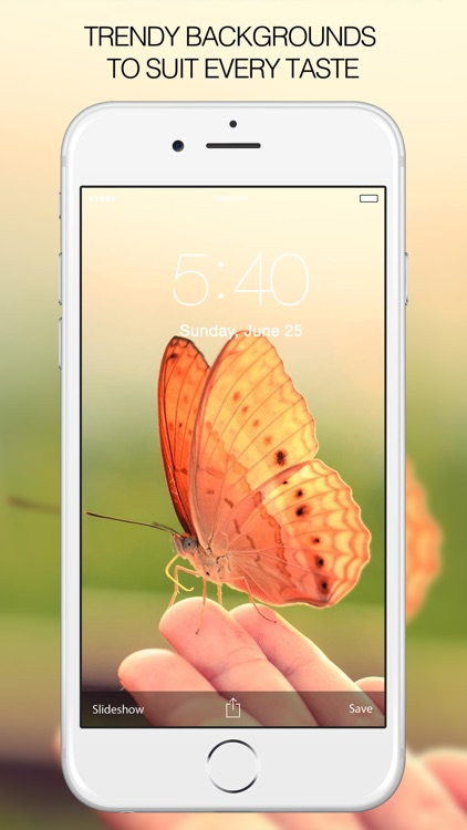 Butterfly Pictures & Butterfly Wallpapers Free screenshot-3