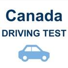 Quebec Canada Driving Test Exam icon