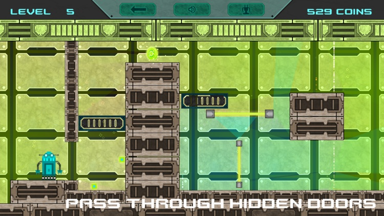 Rising Robots screenshot-4