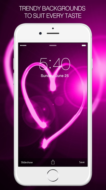 Neon Wallpapers – Neon Pictures & Neon Art Free screenshot-3