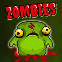 HALLOWEEN ZOMBIES SMASHER