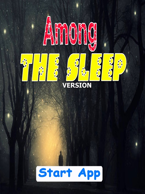 Among the Sleep Version-ipad-0