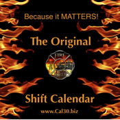 Shift Calendar app review