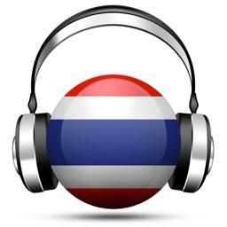 Thailand Radio Live Player (Thai / ประเทศไทย / ภาษาไทย วิทยุ)