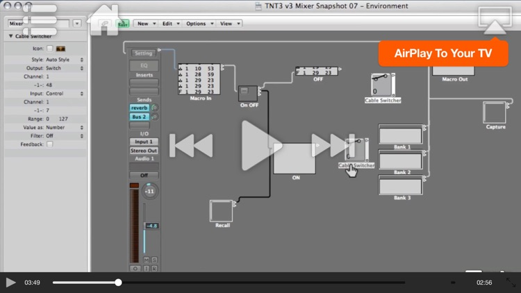 Course For Logic TNT 3 Reloaded screenshot-3