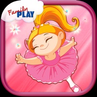 Codes for Ballerina Jigsaw Puzzle HD: Puzzles for Kids Free Hack