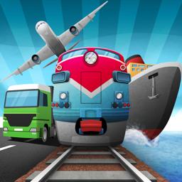 Ícone do app Transport General HD