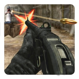 Counter Terrorist Shooter FPS
