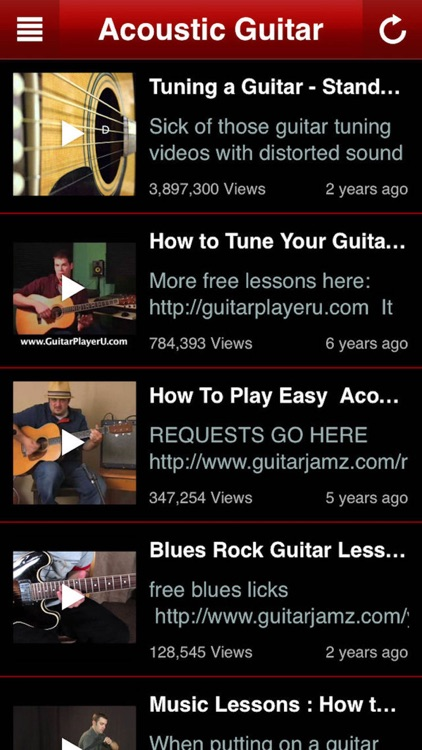 How to Play Acoustic Guitar screenshot-3