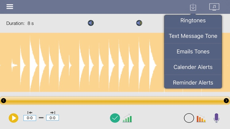 Ringtone Maker - Create Polyphonic Melodies & Tone