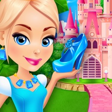 Activities of Cinderella's Life Story - Fairy Tale & Girls Games