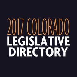 CREA 2017 Colorado Legislature
