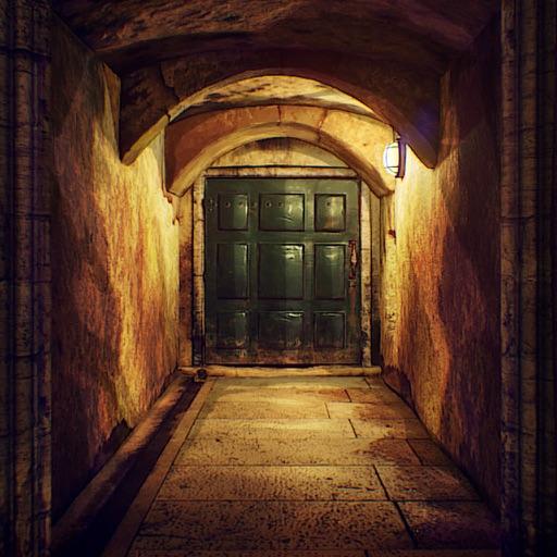 Дом побег:избежать дверей и номера(Room Escape)