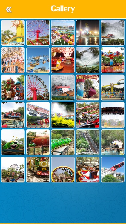 Great App for EsselWorld Amusement Park screenshot-3