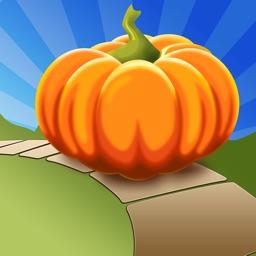 Pumpkin Path – Logic Puzzle Game