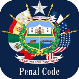 Texas Penal Code 2016 - TX Law