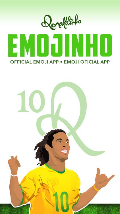 Emojinho by Ronaldinho screenshot-0