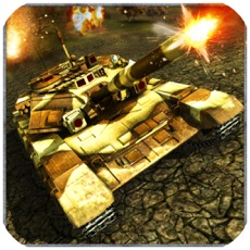 Activities of Tank Battlefield 3D - Attack Cry