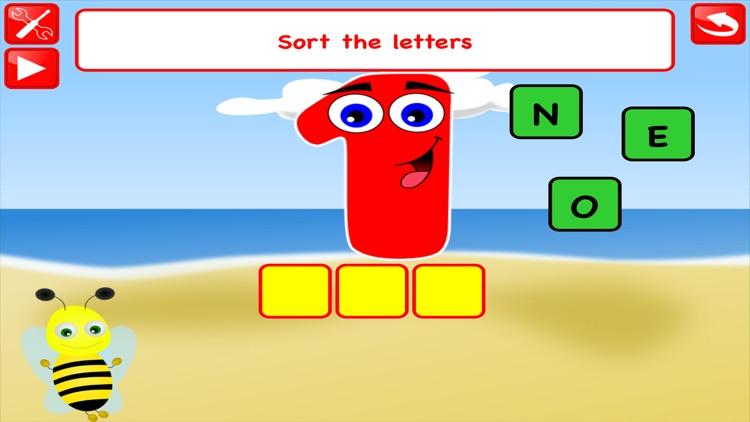 Preschool & Kindergarten Lite screenshot-3