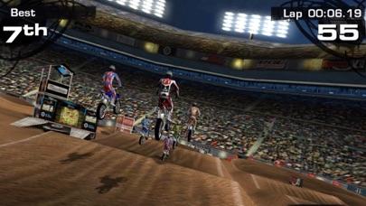 2xl Supercross review screenshots