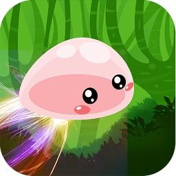 Slime Run - Dash Adventure