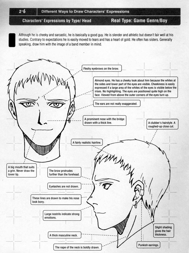 Anime Drawing Tutorial On The App Store