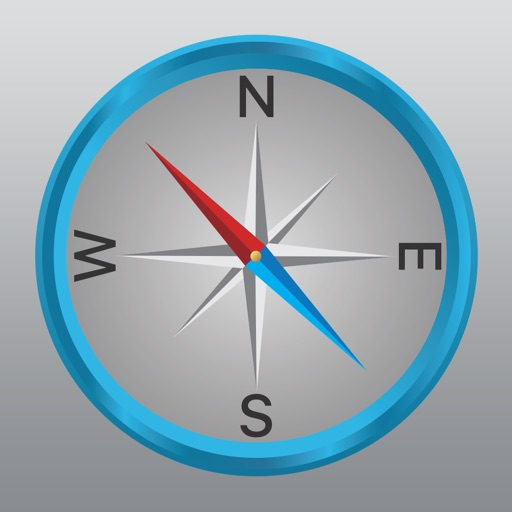 Accurate Compass Free