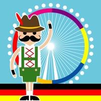 Codes for 3000 Words - German Hack