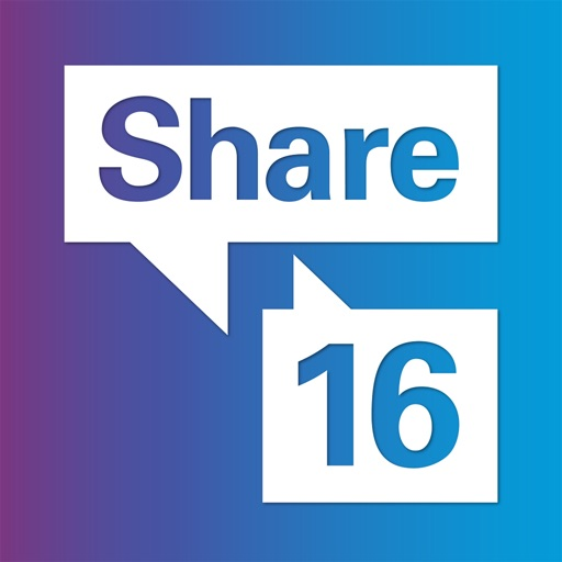 Share16 Conference