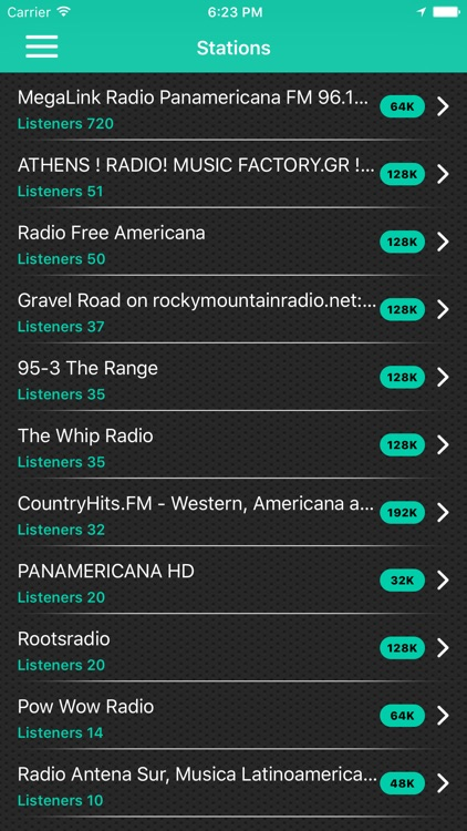 Country Radio - Top Country Music Radio Stations