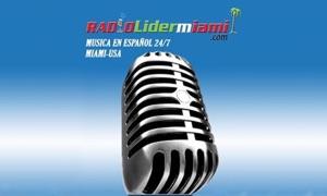 Radio Lider Miami