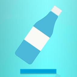Bottle Flipping 2k17 - Flip Challenge on that Beat