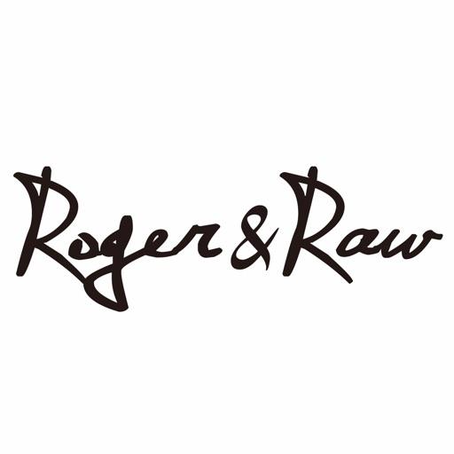Roger&Raw(ロジャーアンドロゥ)