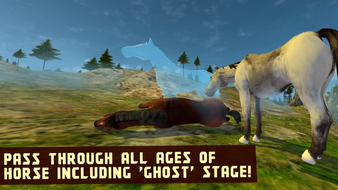 Wildlife: Horse Survival Simulator 3D - Online Game Hack and