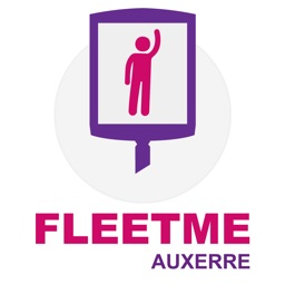 Fleetme Auxerre passager
