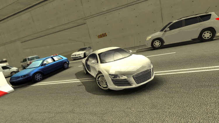Car Parking free - The Real Driving Experience screenshot-4