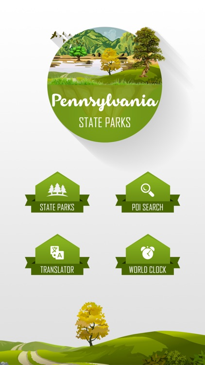 Pennsylvania State Parks