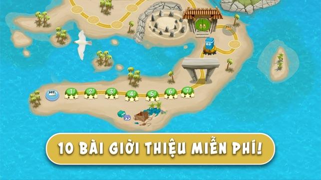 Box Island - Cuộc Phiêu lưu Lập trình đã Đoạt Giải