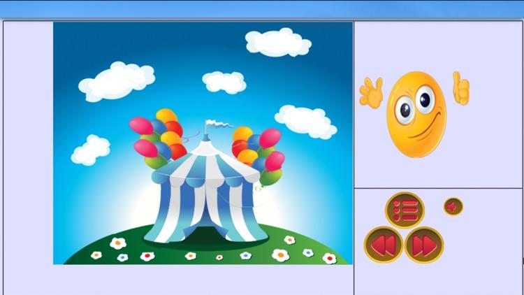 Kids Puzzle Fun Park screenshot-4