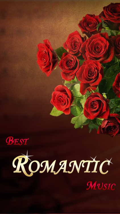romantic music collection - classical for lovers screenshot-0