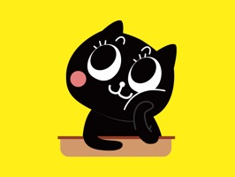 Wuli Cat Stickers—最萌宠物猫咪贴纸for iMessage