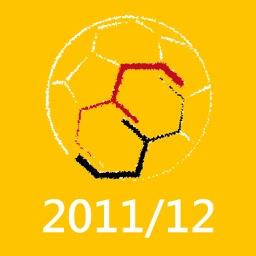 Liga de Fútbol Profesional 2011-2012 - Mobile Match Centre
