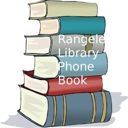 RLA Phonebook