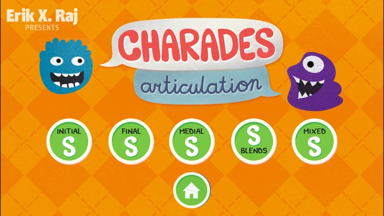 Charades Articulation screenshot-1