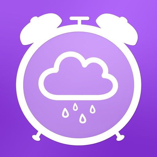 Rain Alarm | Summer & forecast alerts