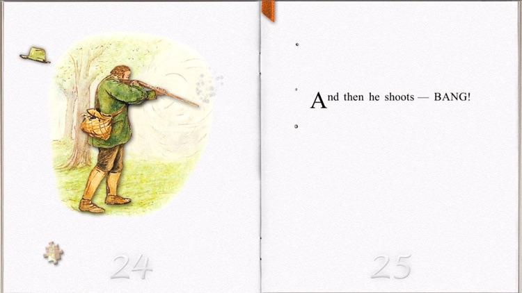 The Story of A Fierce Bad Rabbit FULL screenshot-3