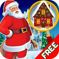 Codes for Hidden Objects:Christmas Big Home Hidden Object Hack