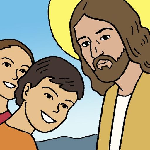 Baixar Bíblia das Crianças e família | Livros e quadrinho para iOS